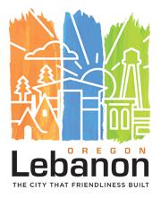 City of Lebanon, Oregon